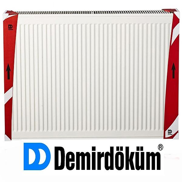 Demirdöküm PKKP 600X1000 Radyatör 200TL (KDV Dahil)
